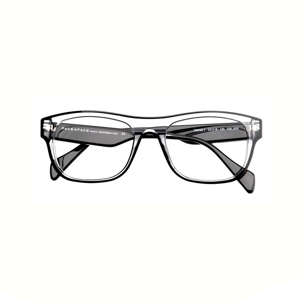 bf514e4aa4ce9 Acheter des lunettes de vue Owen 1 Face à Face proche Le Havre 76 ...