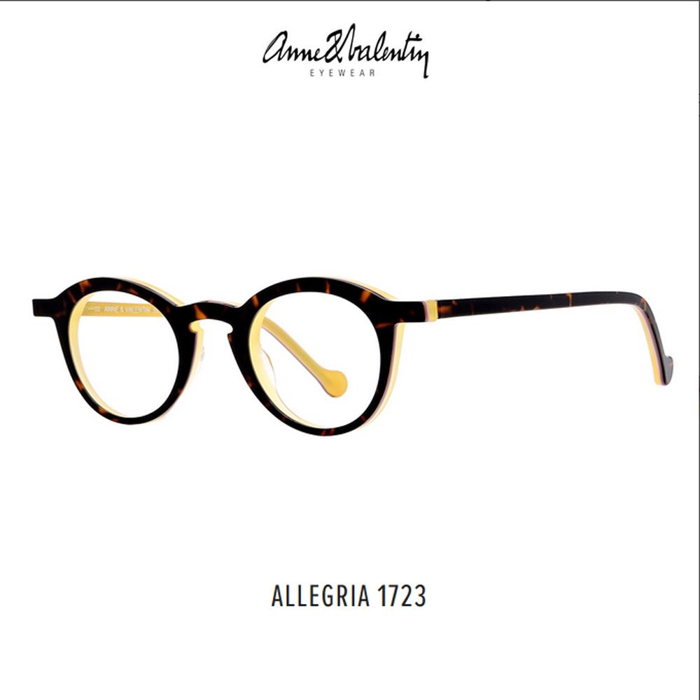 cfb7c058af731b Découvrir la collection de lunettes de vue Alpha Anne et Valentin ...