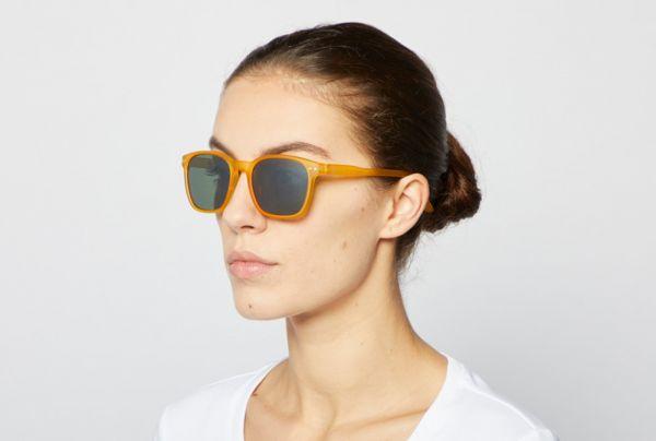 Découvrir les nouvelles lunettes Izipizi Yellow, Le Havre 76